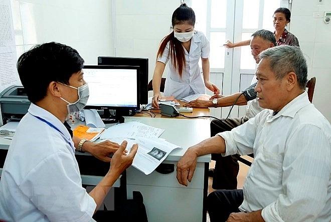 Bộ Y tế đề xuất sửa đổi luật khám bệnh, chữa bệnh