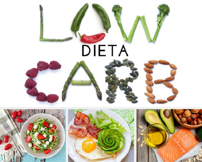 Đúng, sai chế độ ăn low carb giảm cân