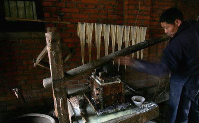 """Dân Trung Quốc chuyển sang ăn """"thịt giả"""" trước cơn khát thịt lợn"""