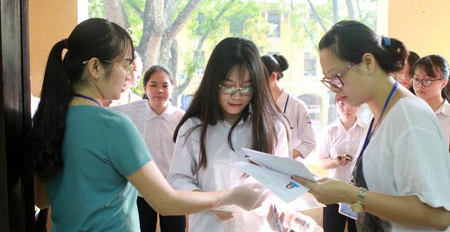 Đề xuất bỏ kiến thức học kỳ 2 trong đề thi THPT QG 2020