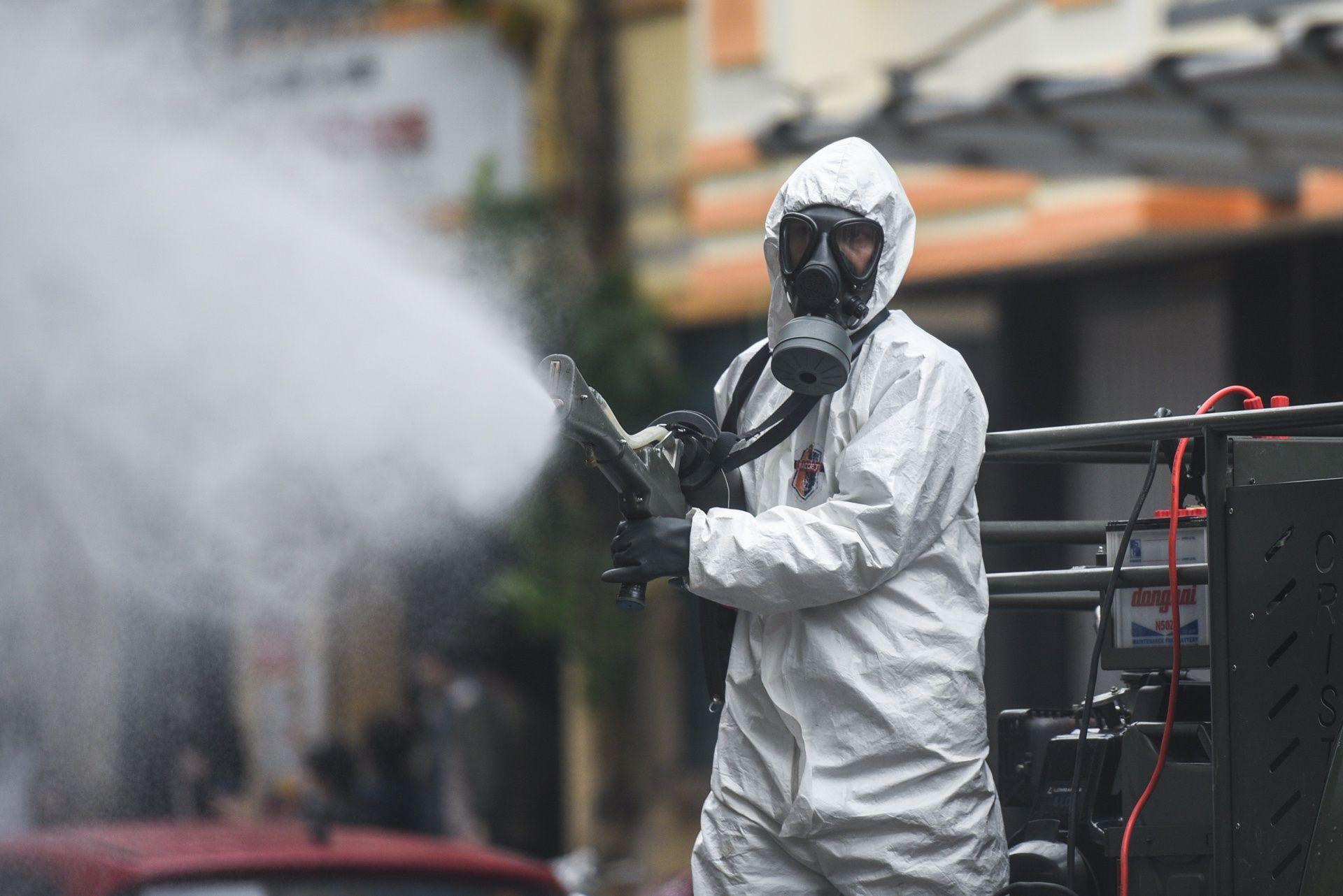 Việt Nam có thêm 4 ca mới nhiễm Covid-19