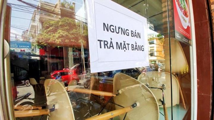 Các cửa hàng vượt khó sau lệnh đóng cửa, ngừng kinh doanh