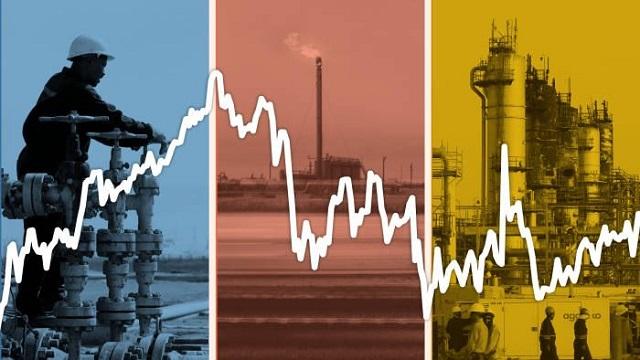 Cuộc đại chiến giá dầu 2020