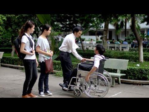 Làm thế nào để người khuyết tật tự bảo vệ được mình?