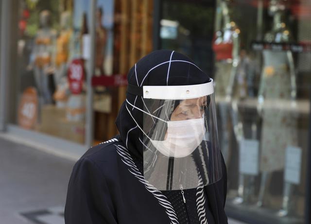 Trung Đông chứng kiến số ca nhiễm Covid-19 tăng vọt