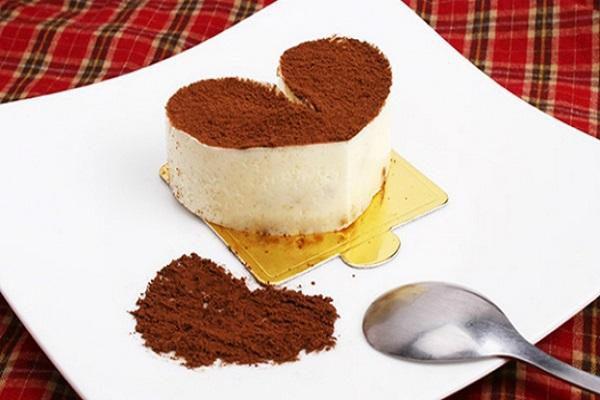 Tự làm bánh Tiramisu không cần lò nướng
