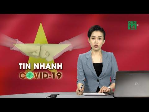 Tin nhanh covid-19 tối 31/07: 82 ca mắc mới trong ngày | Hà Nội cấm quán bar từ 1/8