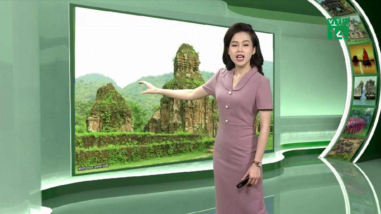 Dự báo thời tiết du lịch 03/09/2020: Quảng Nam thời tiết khá tốt, thuận lợi tham quan du lịch
