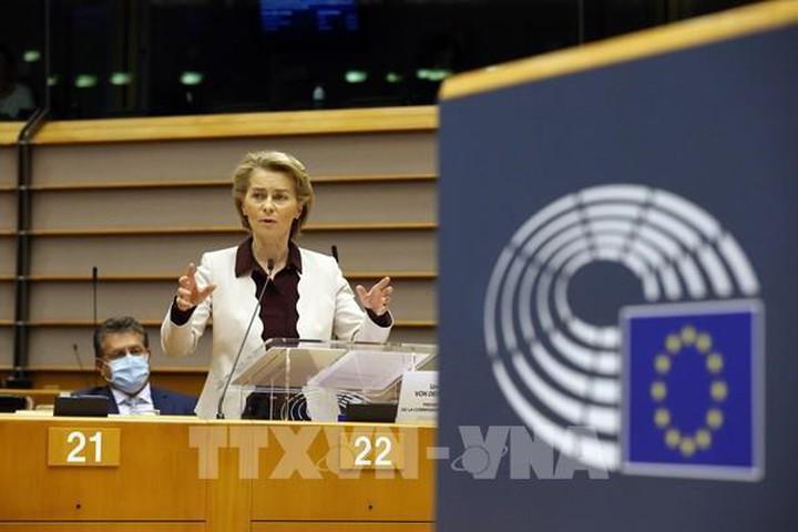 Hội nghị thượng đỉnh EU - Trung Quốc chưa tạo ra đột phá mới