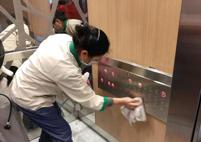 Cách vệ sinh khử khuẩn nhà cửa, chung cư phòng Covid-19