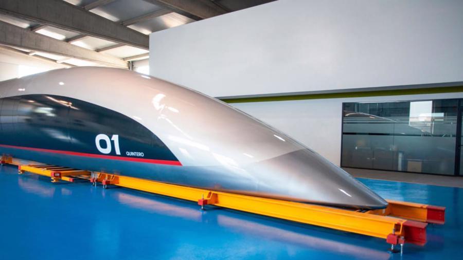 Tàu siêu tốc Hyperloop, phương tiện vận tải của tương lai